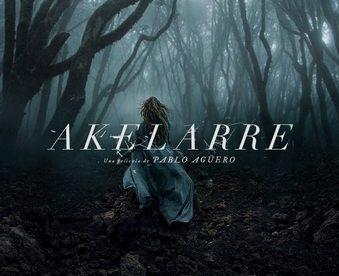 Film Les sorcières d'Akelarre - Agence du Film 64