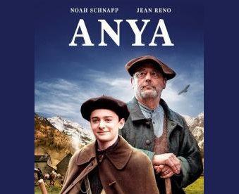 Film historique Anya 2020 - Agence du Film 64