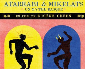 Atarrabi & Mikelats - 2020 - Agence du Film 64
