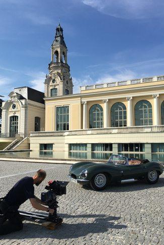 Palais Beaumont à Pau - Agence du film 64