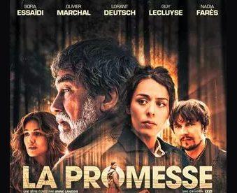 Série La Promesse - 2020 - Agence du Film 64