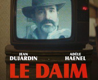 Film Le Daim- 2019 - Agence du Film 64