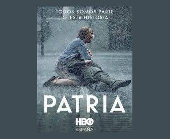Série télévisée espagnole Patria - Agence du Film 64