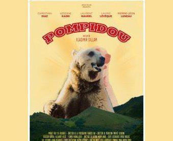 Film Pompidou - 2020 - Agence du Film 64