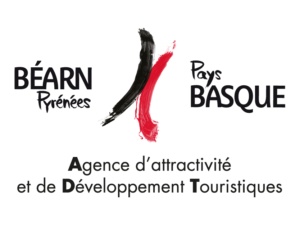 Agence d'attractivité et de Développement Touristique Béarn Pays basque