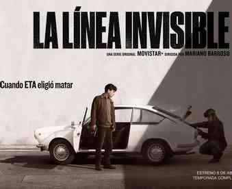 La linea invisible - 2019 - Agence du Film 64
