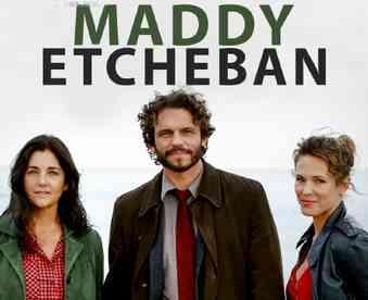 Série Maddy Etcheban - Agence du Film 64